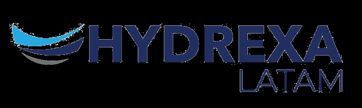 Hydrexa Latam Logo